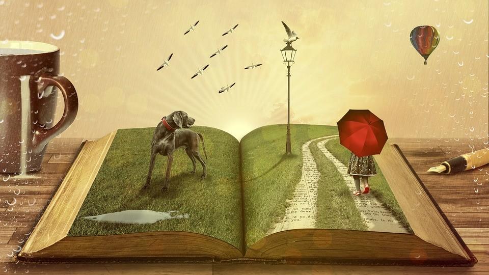 Сказки для чтения детям: выбираем по возрасту