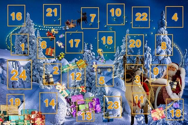 Как подготовиться к Новому году за месяц: календарь Lisa.ru