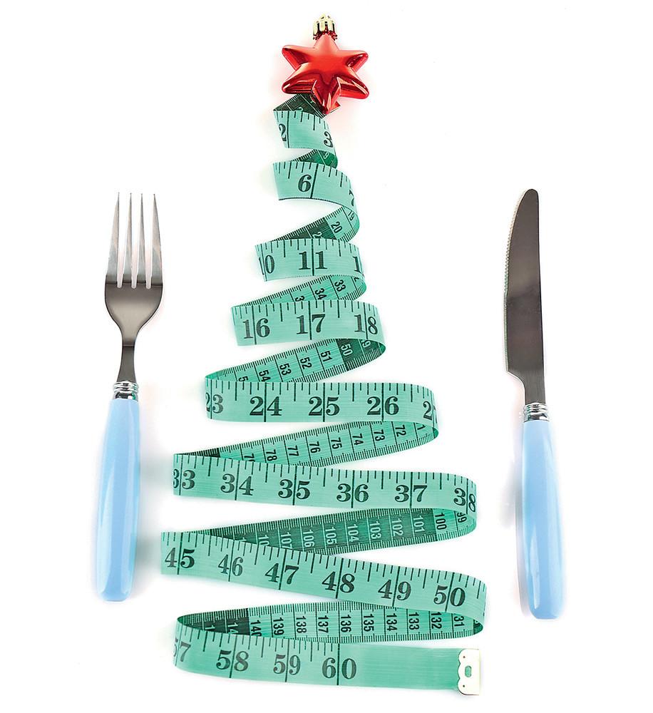 Как быстро похудеть к Новому году: 3 полезные диеты