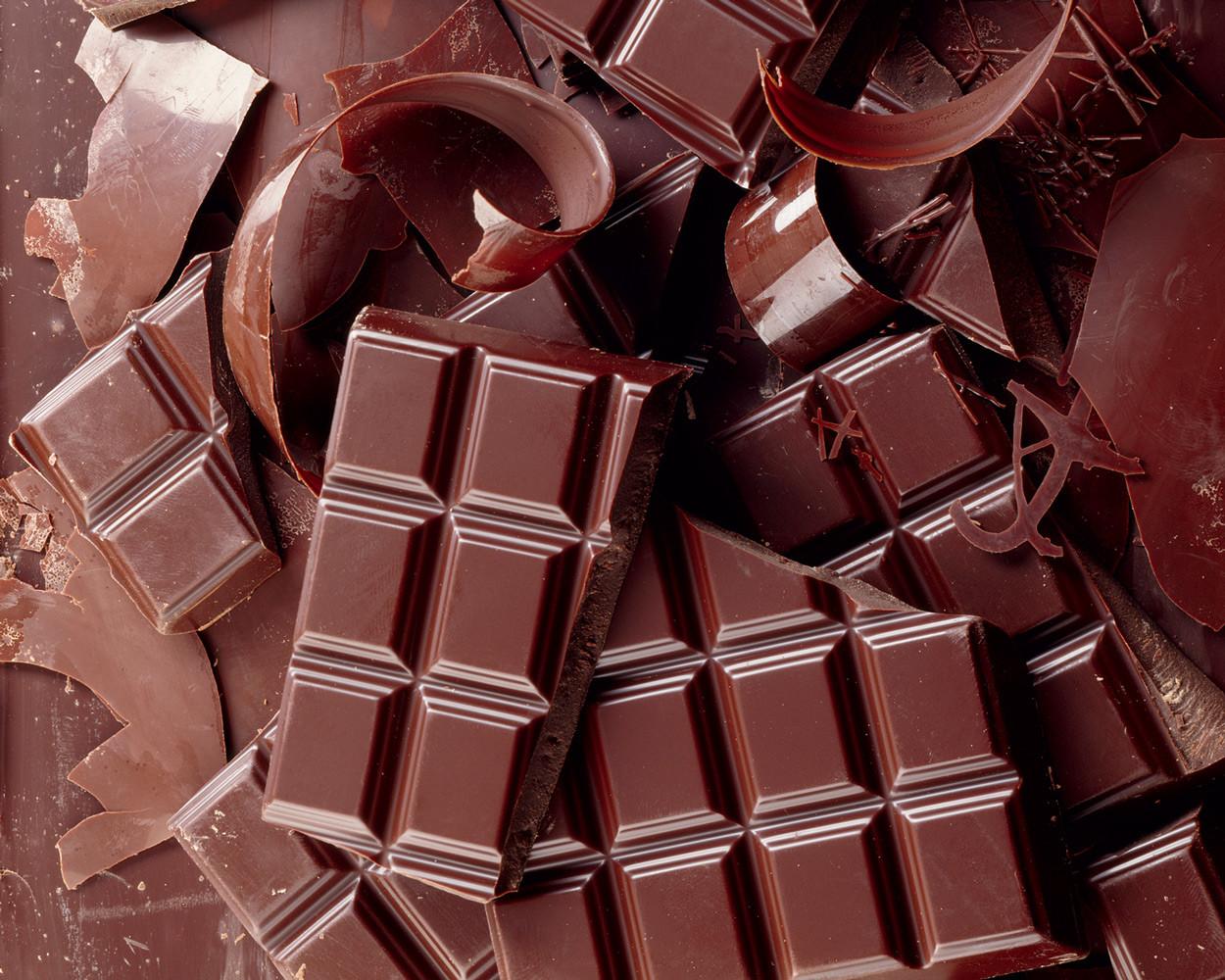 Тестируем молочный шоколад: какой самый качественный