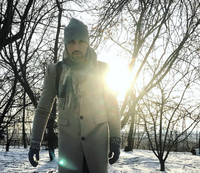 Дима Билан напугал друзей и фанатов новостью о своей болезни