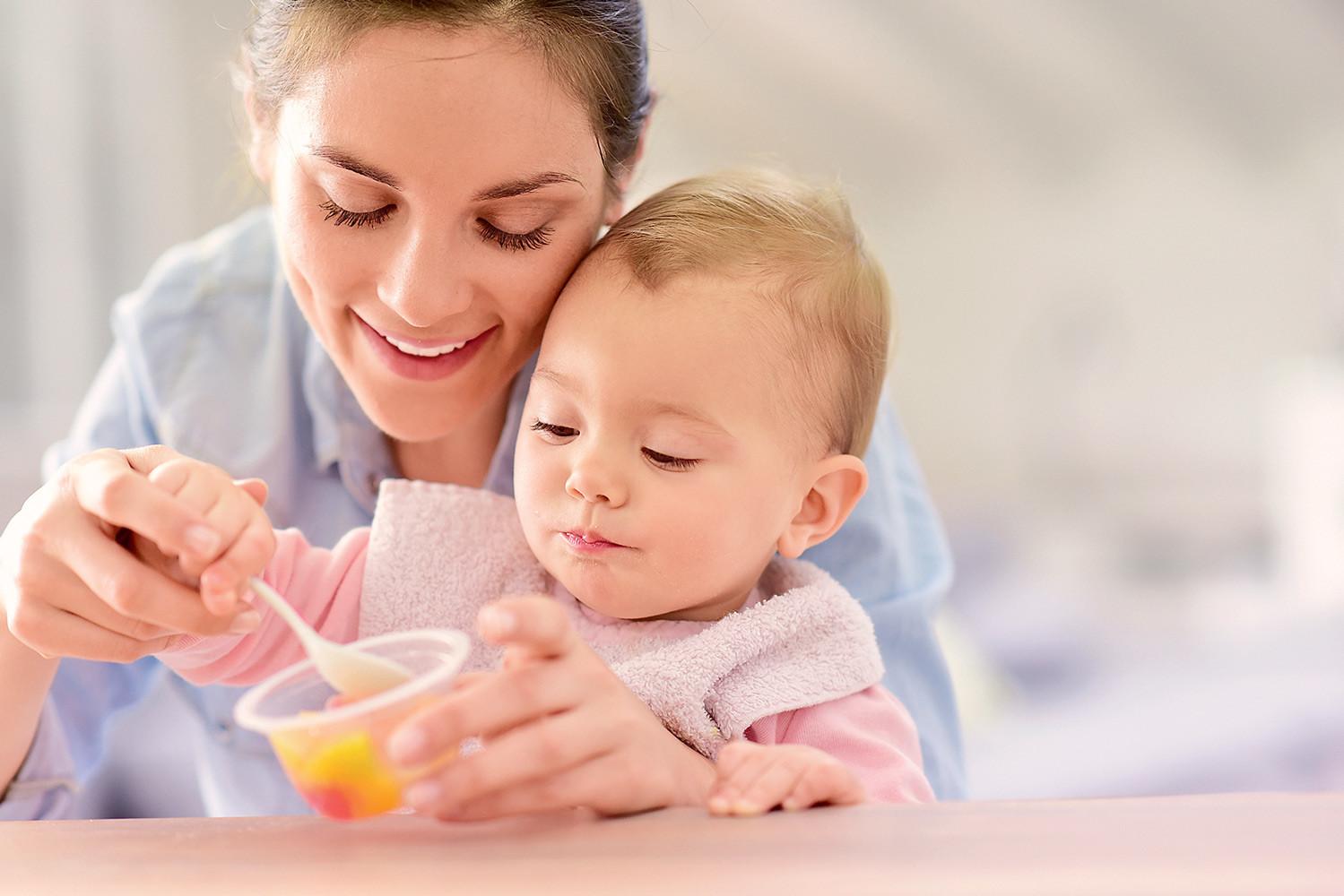 Диатез на щечках: причины, профилактика и лечение
