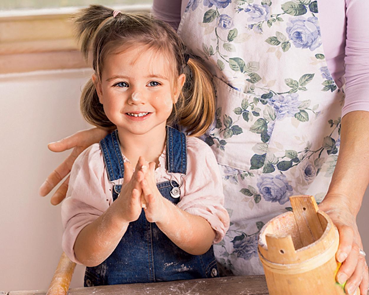 Совместные занятия с детьми: 5 интересных вариантов