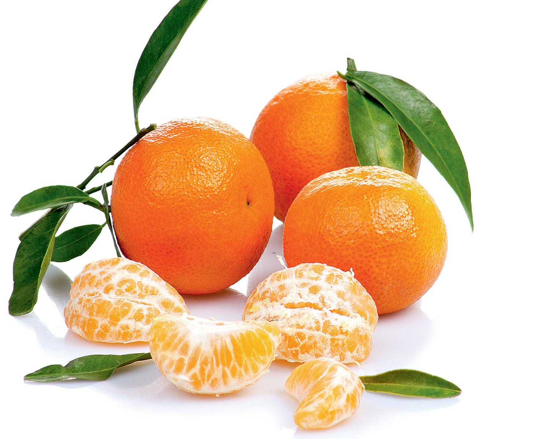 Оранжевое чудо: топ-5 интересных фактов о мандаринах