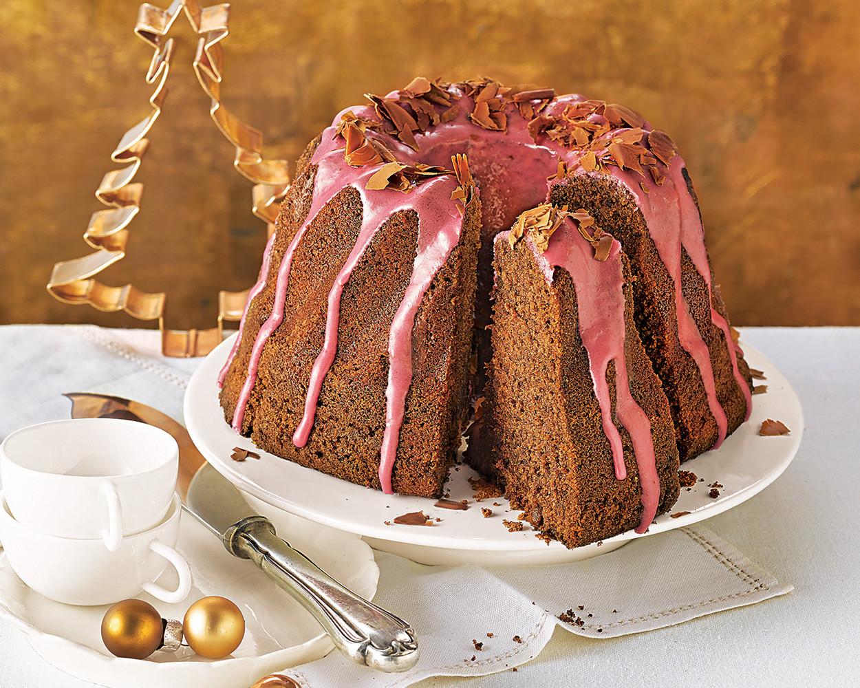Топ-9 красивых блюд для новогоднего стола