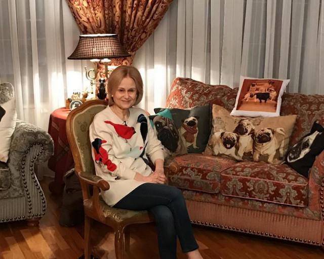 Россияне назвали Дарью Донцову лучшей писательницей 2016 года