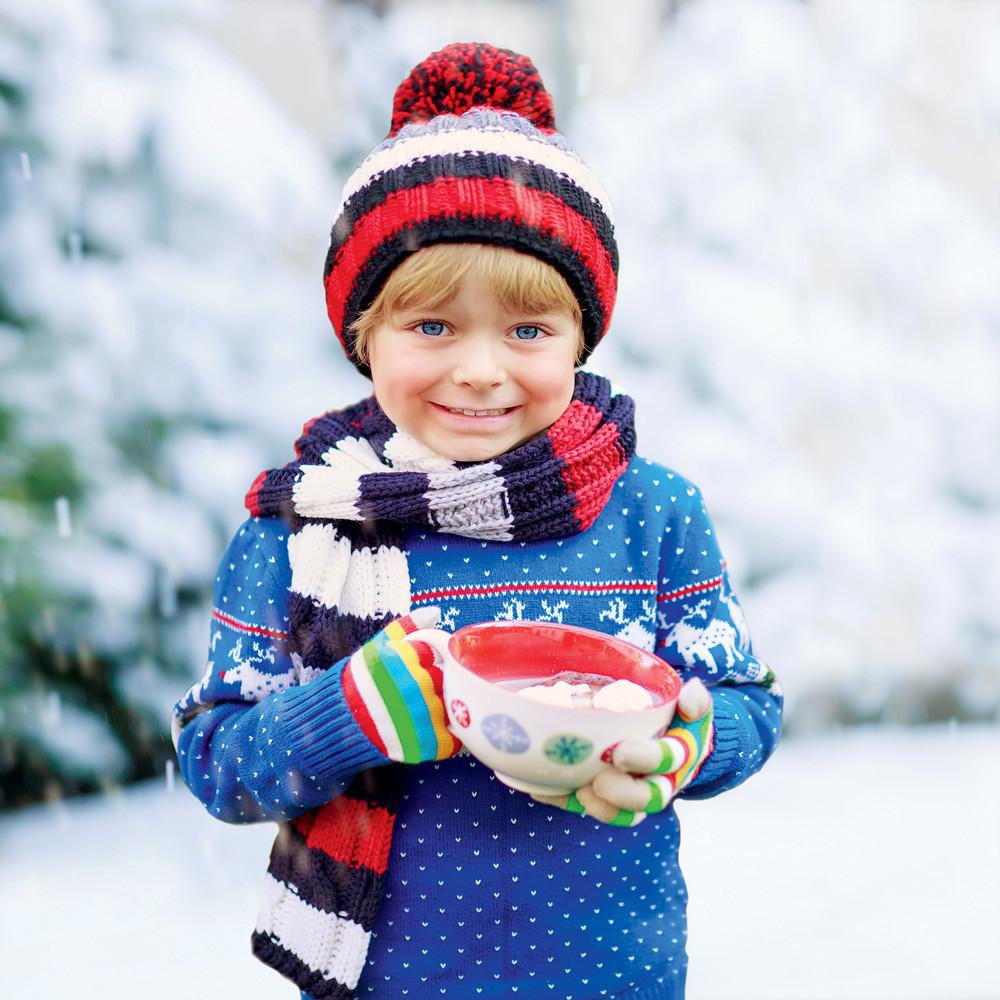 Детские блюда от пасмурного настроения: 9 веселых рецептов