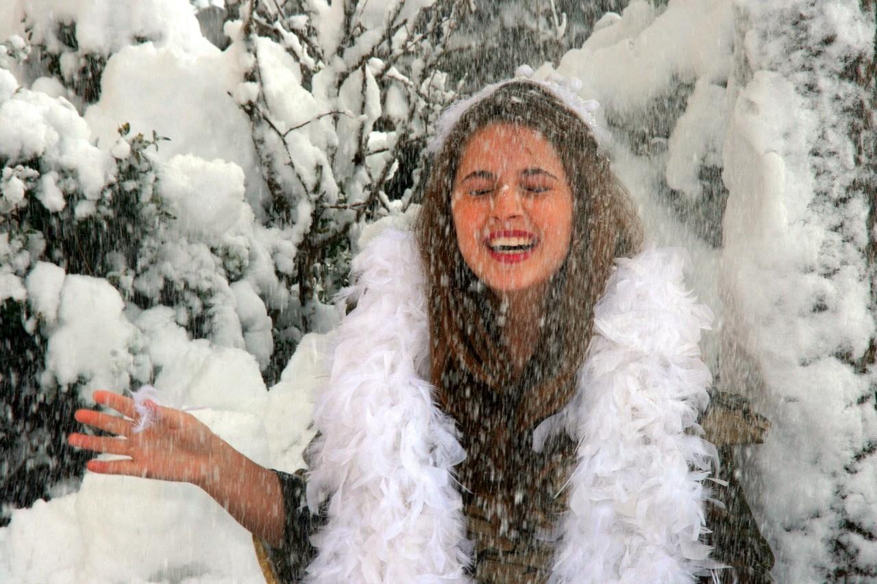 Нескучная зима: 7 необычных развлечений в холодное время года