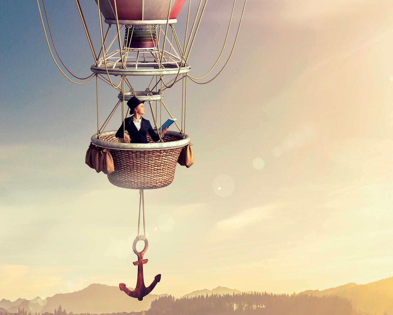 11 оригинальных способов вернуть душевное спокойствие