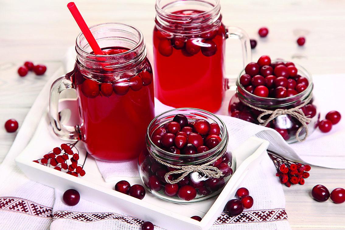 Какие ягоды помогают при простуде и гриппе