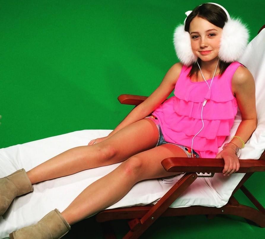 Исполнительница роли Пуговки появится во взрослом телешоу
