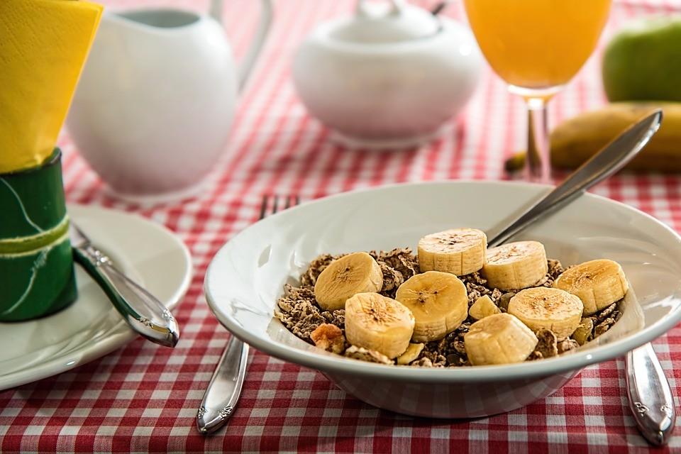 Легкая диета: худеем без чувства голода