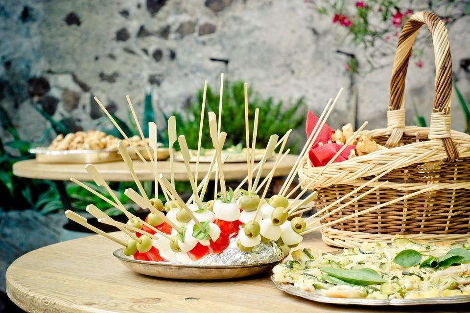 7 самых полезных продуктов для снижения веса
