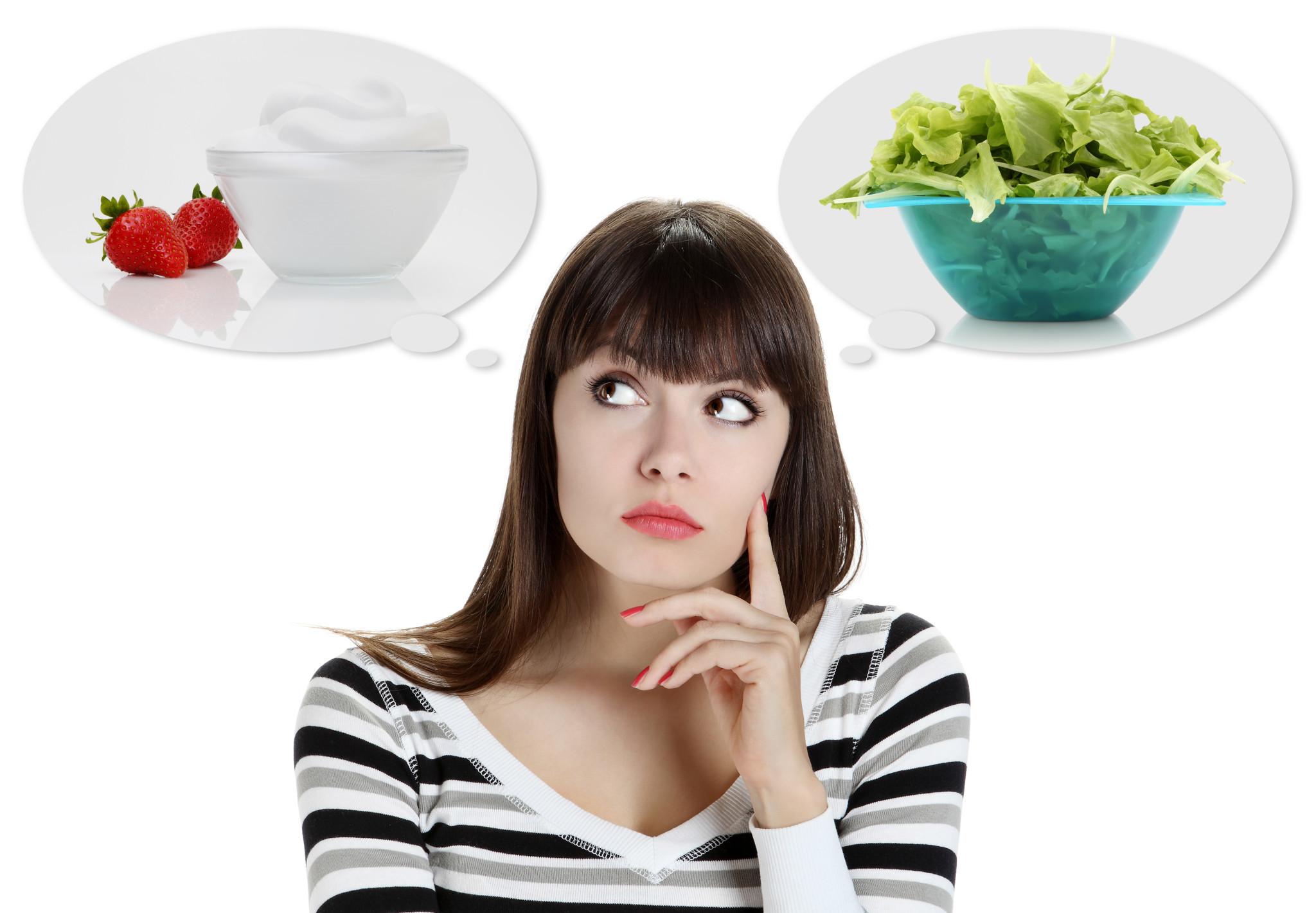 15 неудобных вопросов про похудение