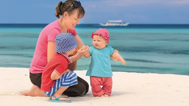 Осторожно: пляжный цистит!