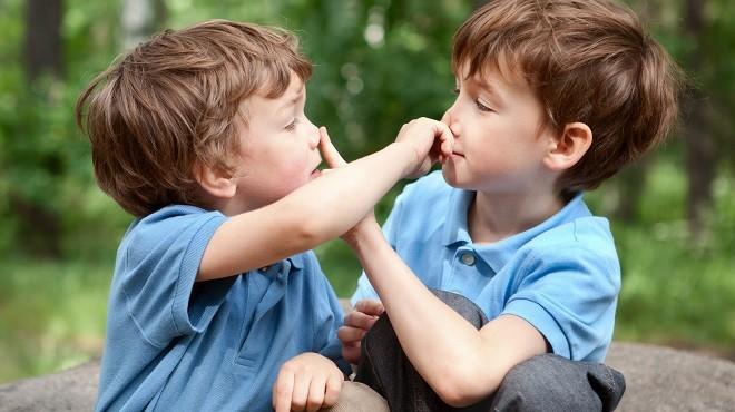 7 причин плохого поведения ребенка