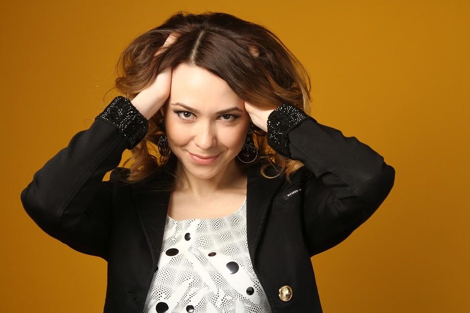 Как придать объем волосам: советы профессионала
