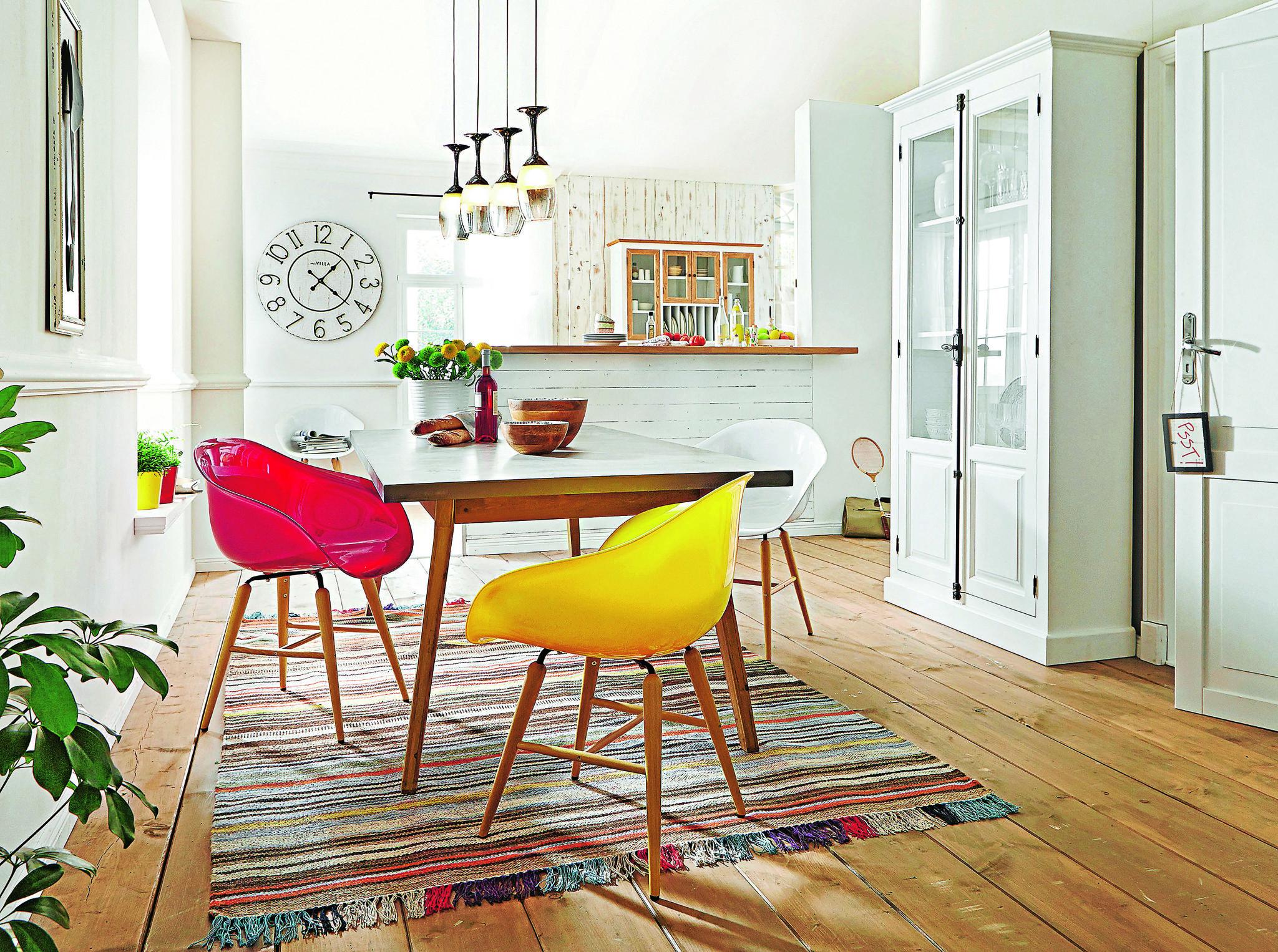Как выбрать цвет интерьера: советы дизайнера