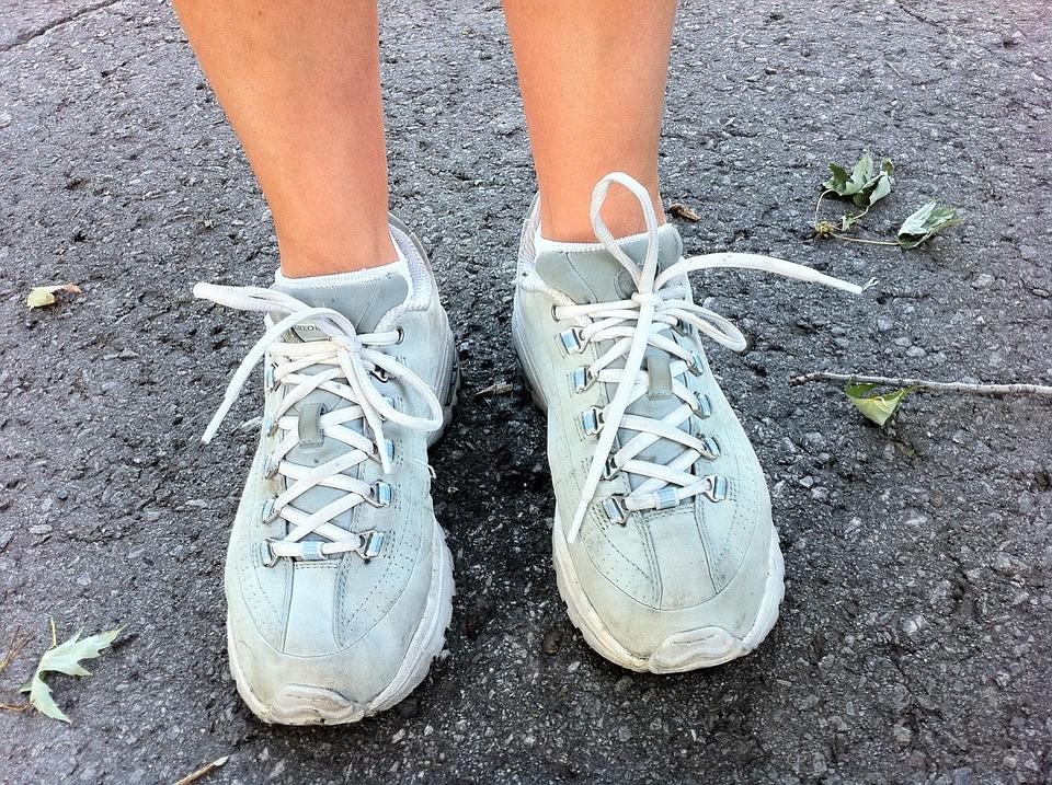 Топ-4: новинки в мире женских кроссовок