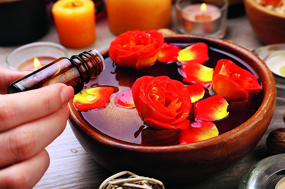 Домашняя ароматерапия: как выбрать эфирное масло