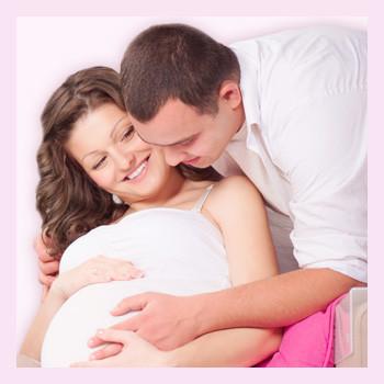Роды с мужем: за и против