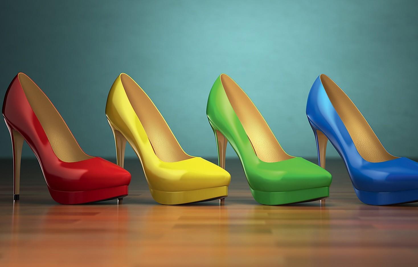 Как выбрать правильные туфли: полезные советы