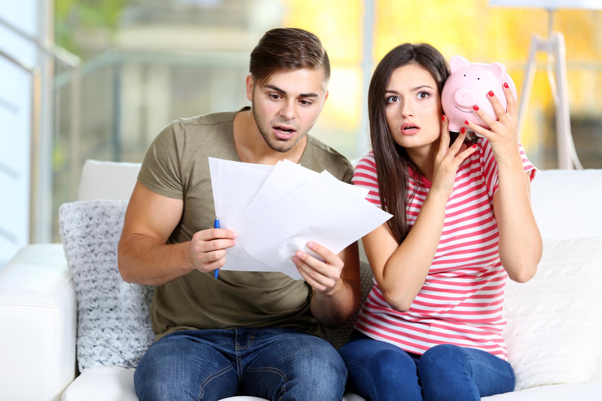 Финансовые трудности: как выплатить кредит?