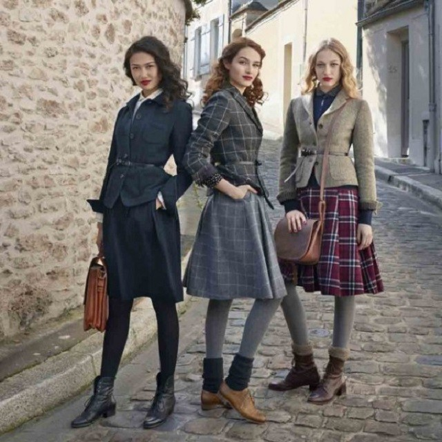 5 главных атрибутов французского стиля
