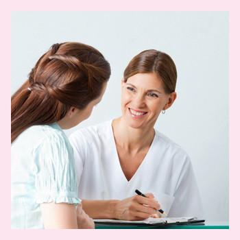Психологическая помощь беременным: настроимся на позитив