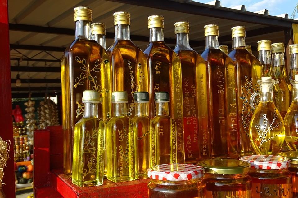 Тестирование продуктов: лучшее оливковое масло