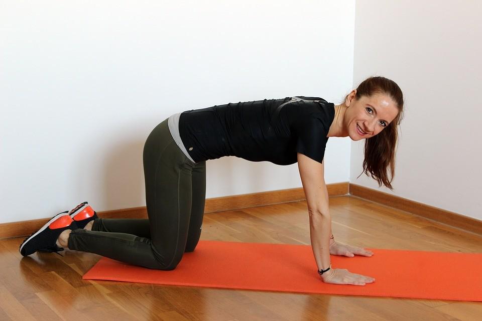 6 упражнений, которые изменят ваше тело (фото)