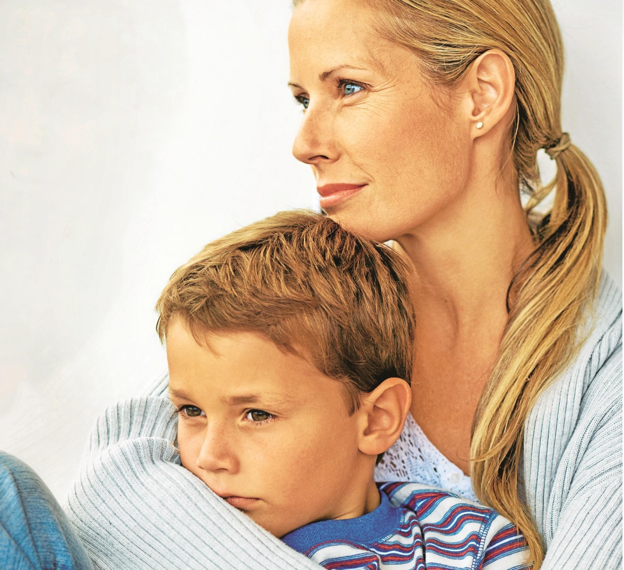 Мать-одиночка: три главные ошибки в поведении
