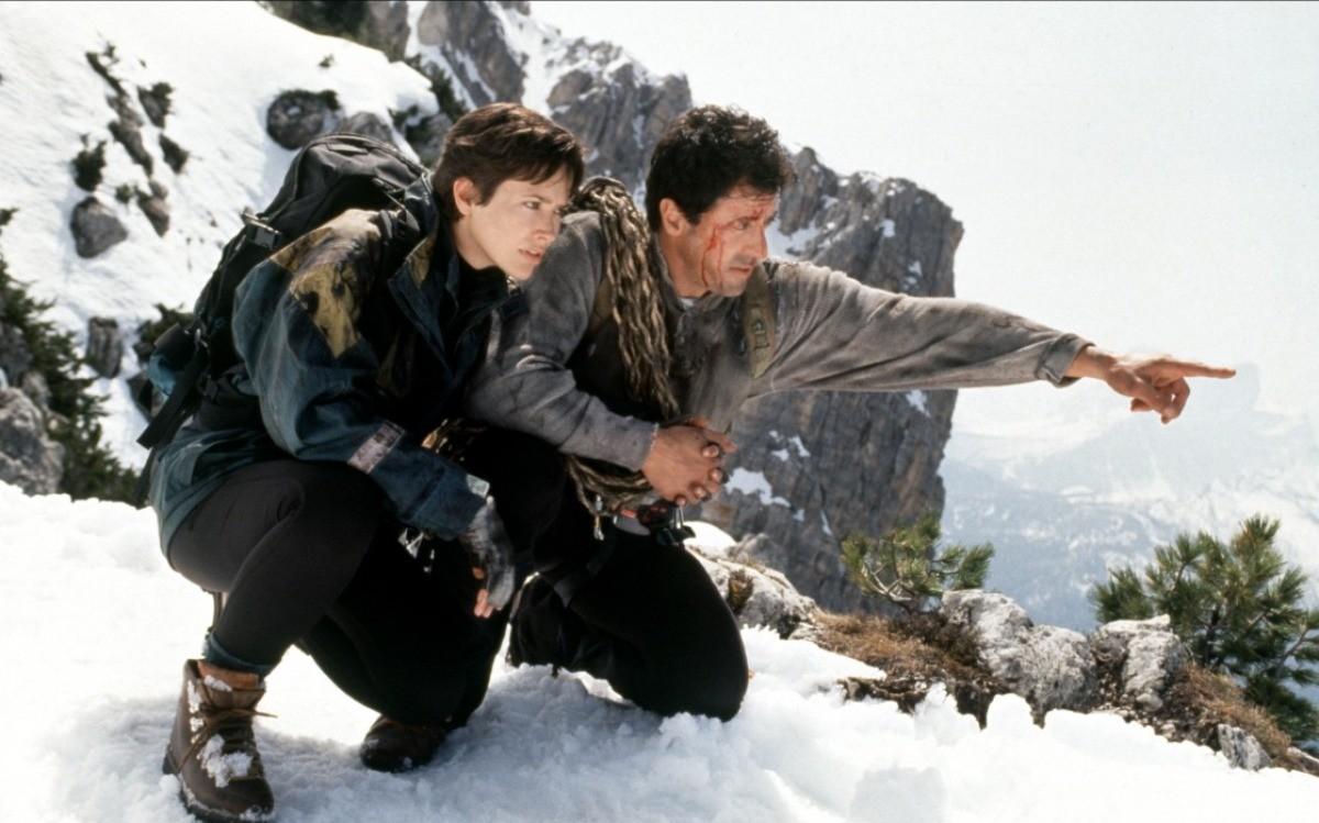 Топ-7 культовых фильмов об альпинистах