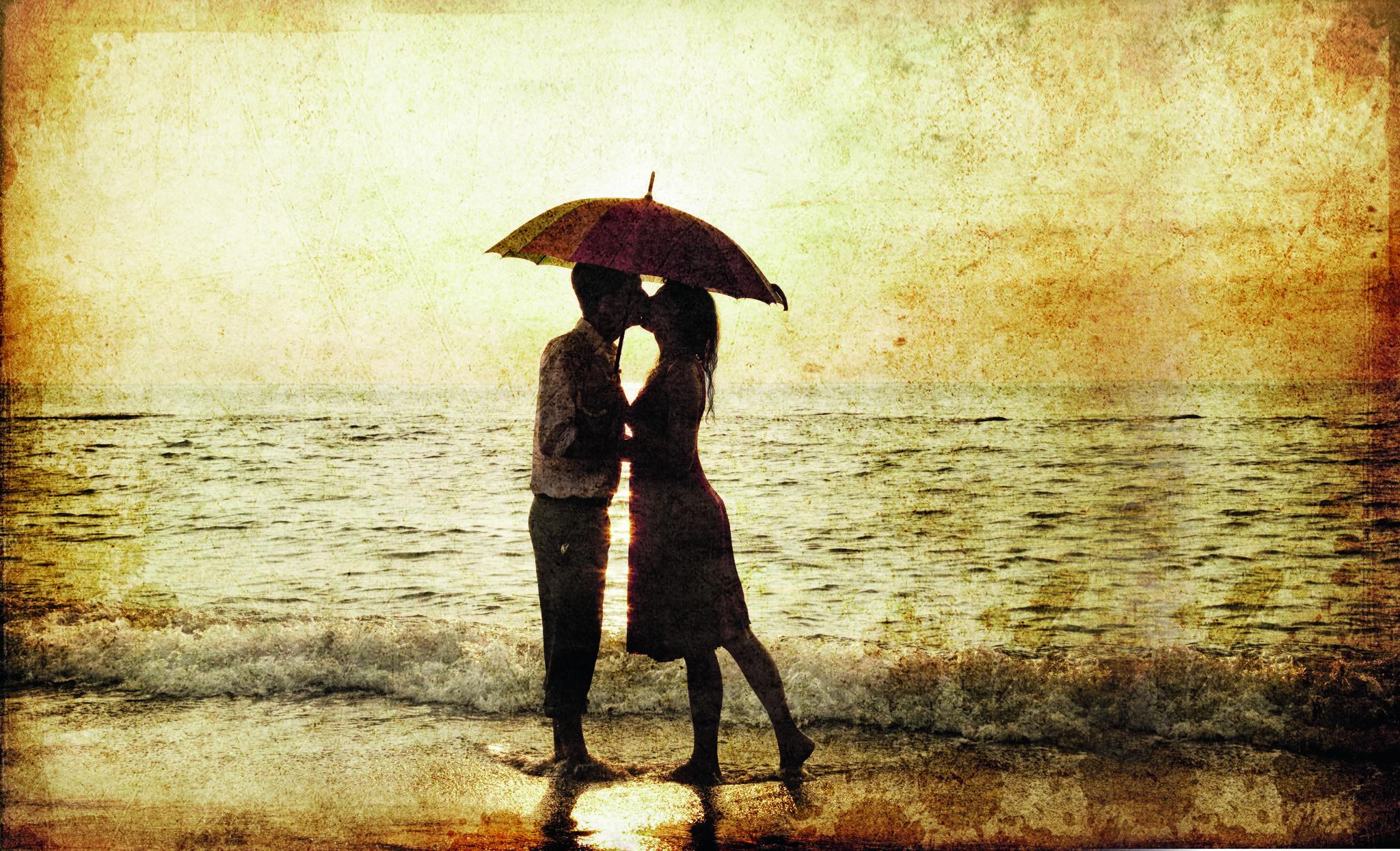 Семейные отношения: как освежить чувства?