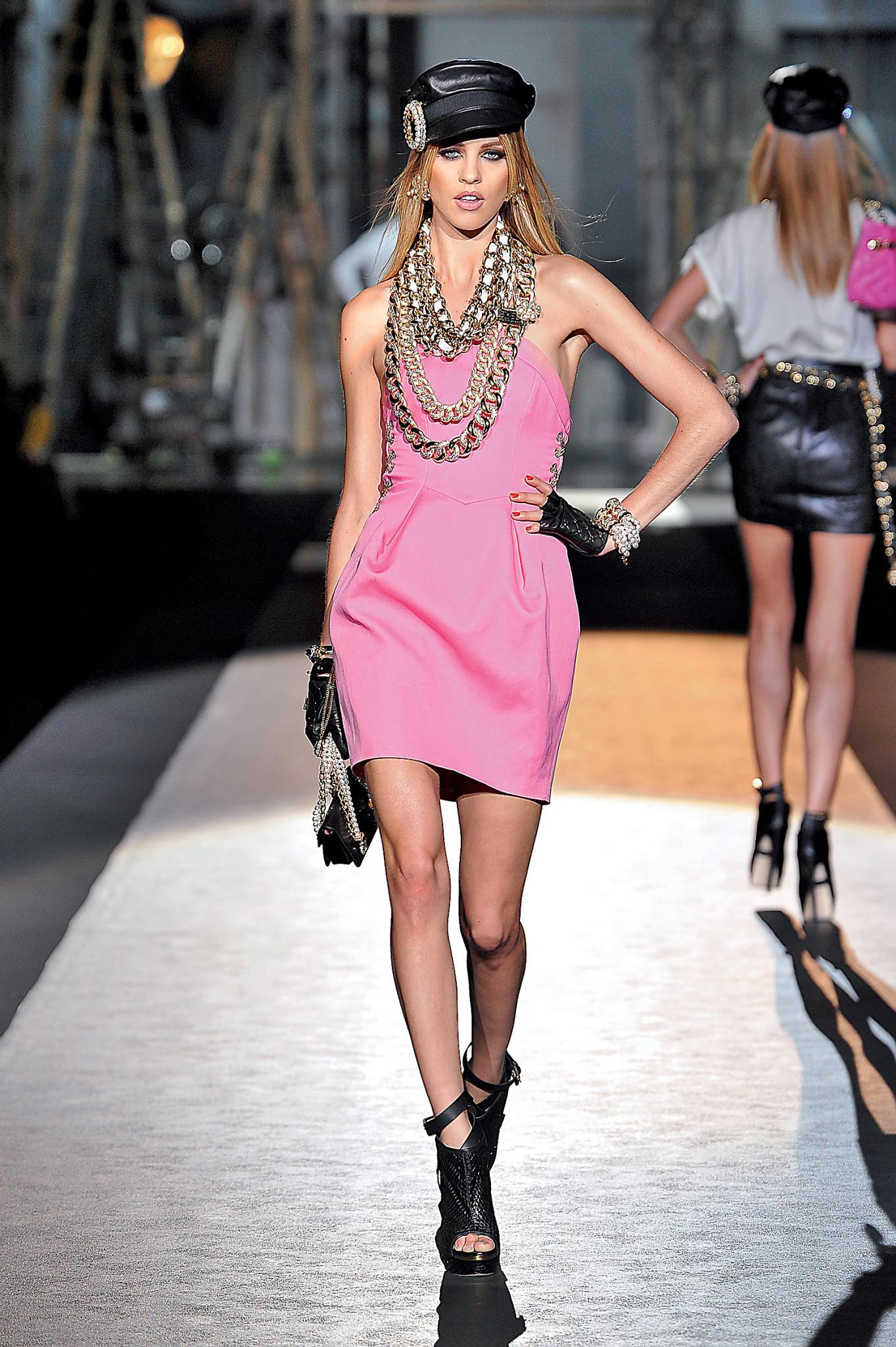 Топ-7 антитрендов наступившего модного сезона