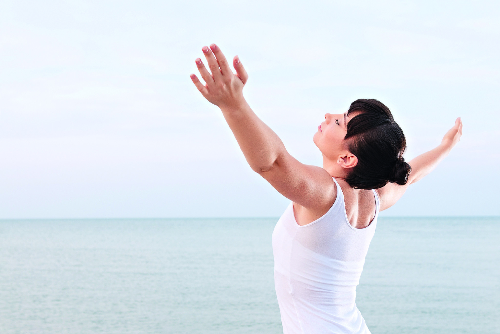 Дыхательная гимнастика: упражнения на все случаи жизни