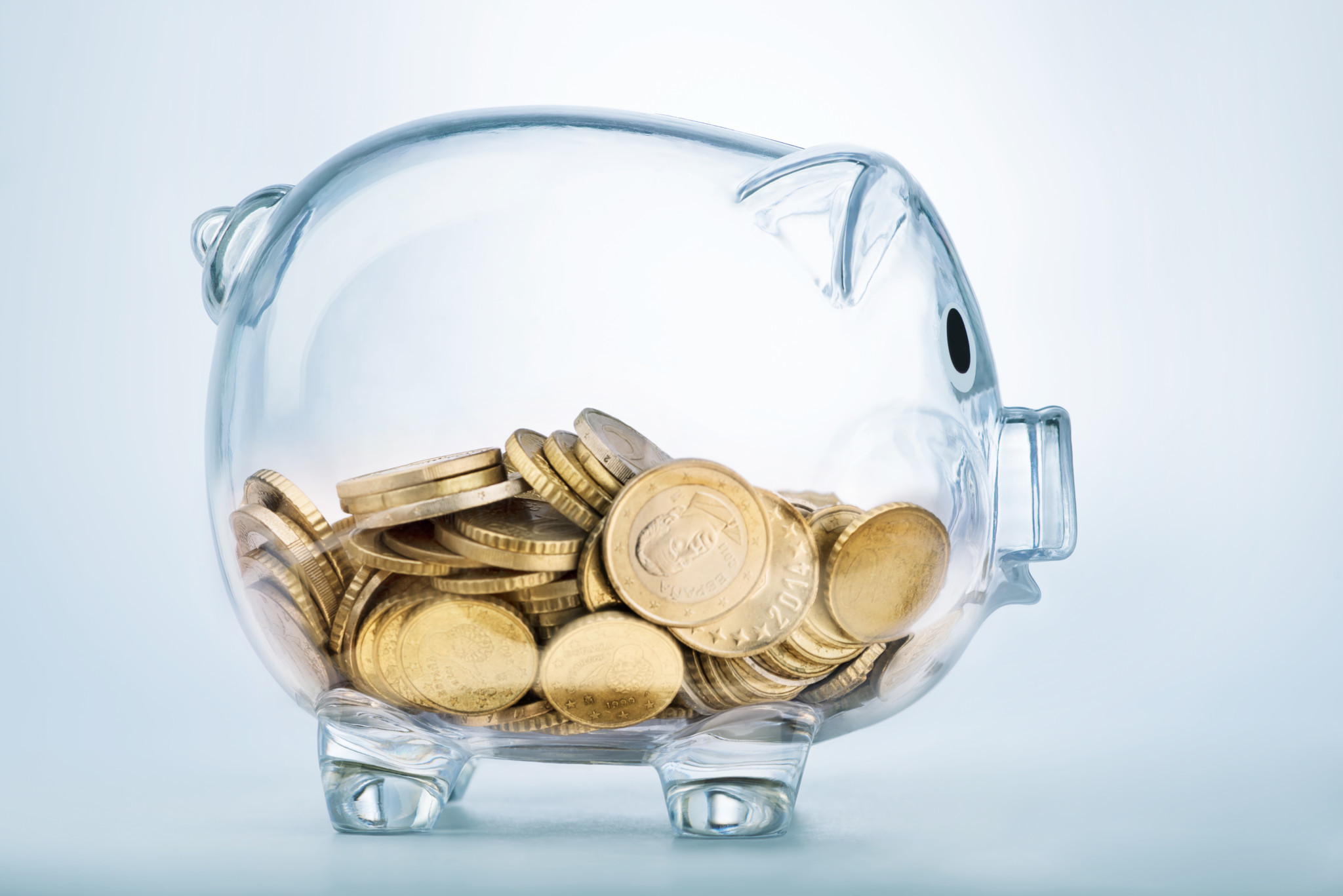 Как сохранить накопления от инфляции