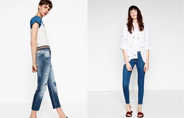 Как выбрать джинсы, которые сядут идеально по фигуре?