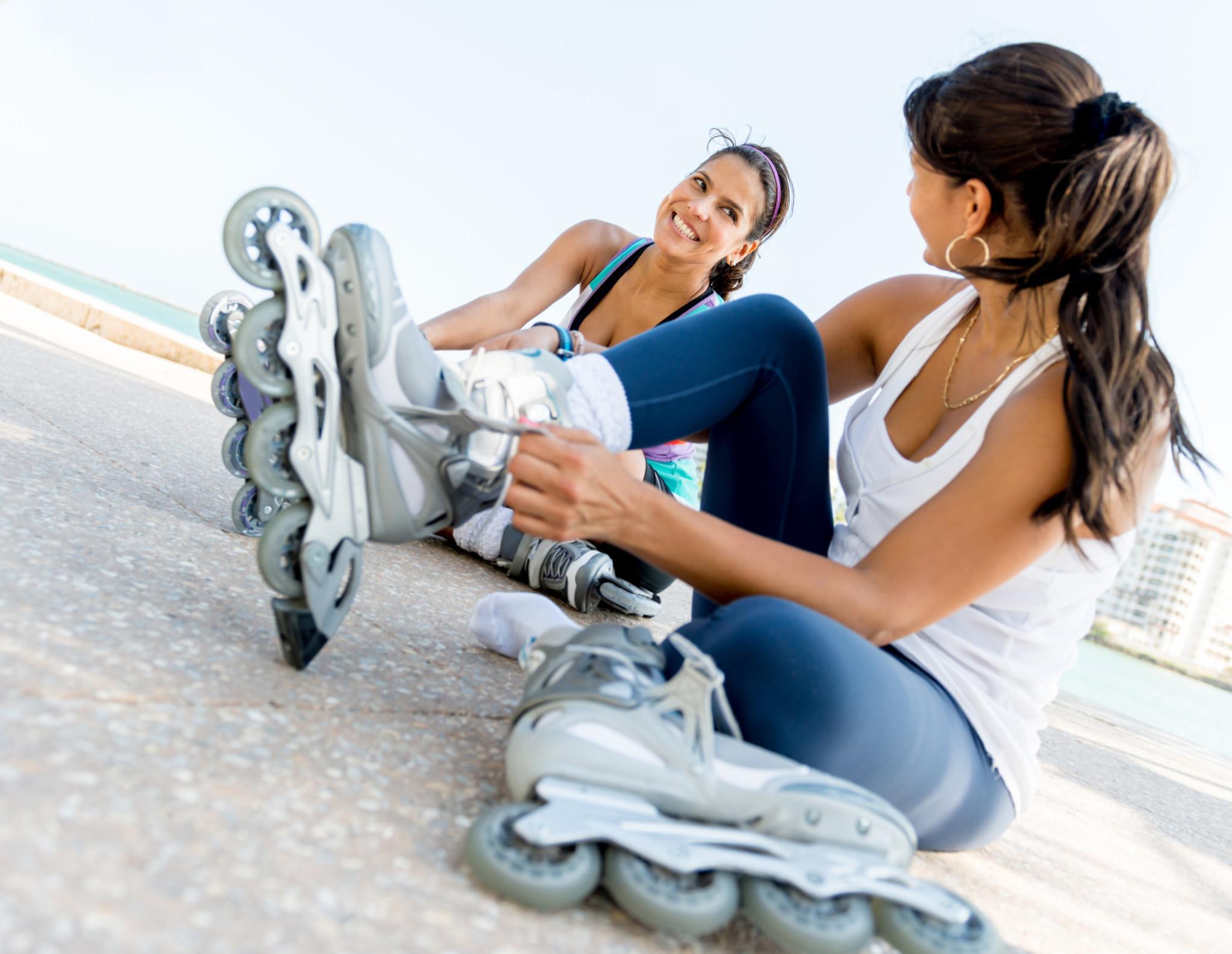 Топ-6 самых популярных видов летнего фитнеса