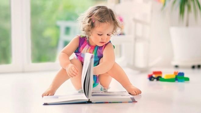 Детям 2-3 лет бесполезно что-то запрещать