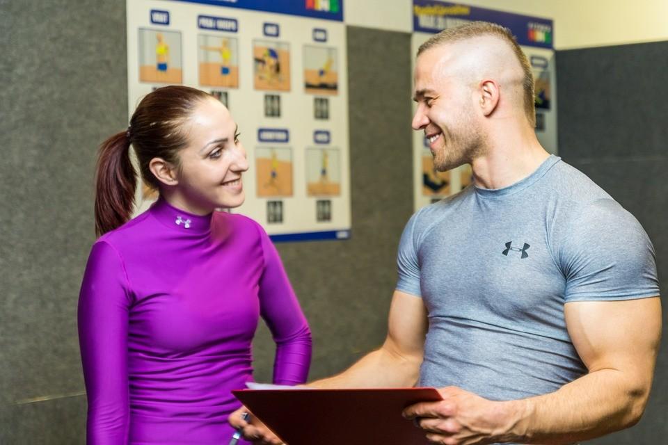 Спортивная диета: замещаем жир мышцами