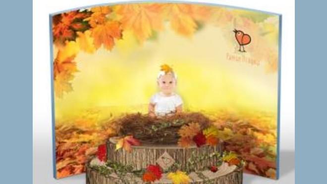 Специальная фотосессия ко Всемирному дню недоношенного ребенка