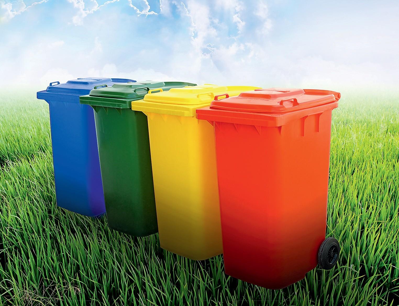 Как избавиться от мусора: полезные адреса и ссылки