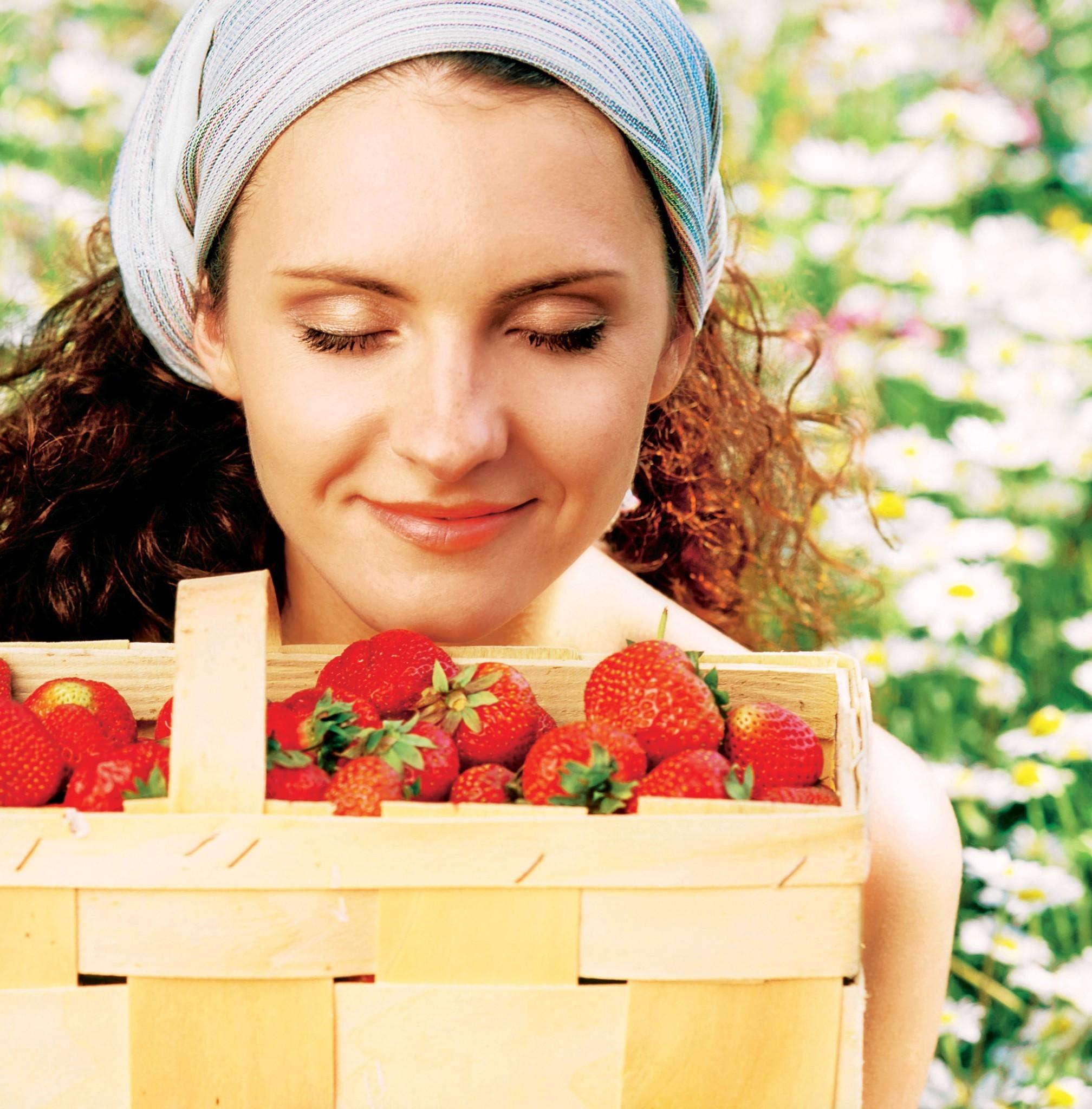 Как выращивать клубнику: советы огородникам