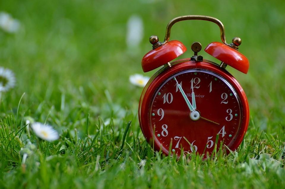 Как обмануть время: 3 секрета планетарного масштаба