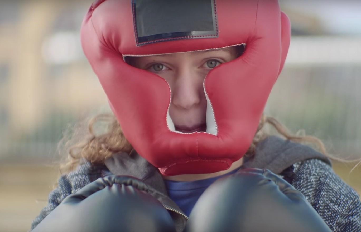#КакДевчонка: остаться в спорте и победить себя