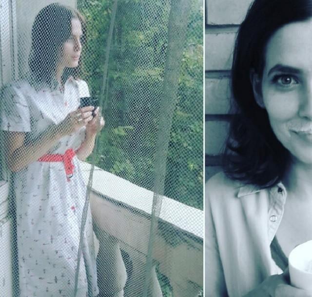 Юлия Снигирь: как похудеть после родов