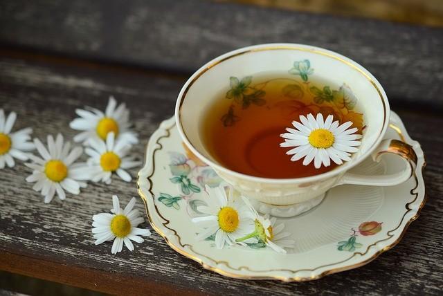 Очищение организма: травяной чай для здоровья