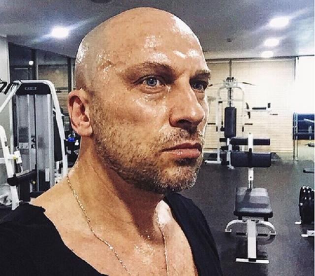 Дмитрий Нагиев сыграет убийцу авиадиспетчера
