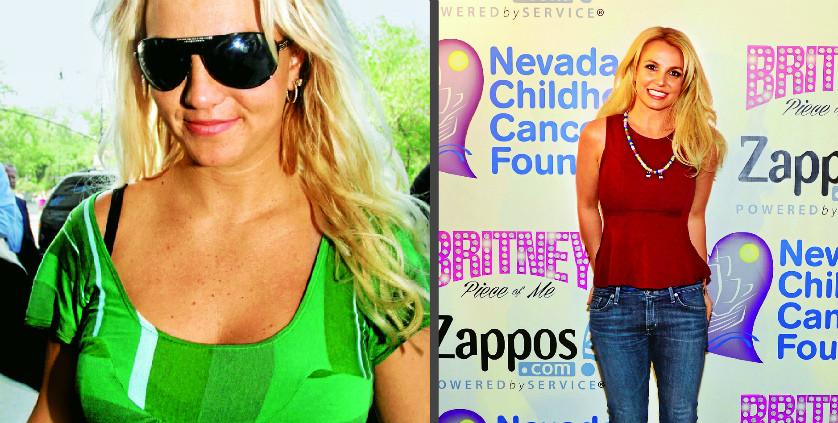 5 знаменитостей, которые сильно изменились